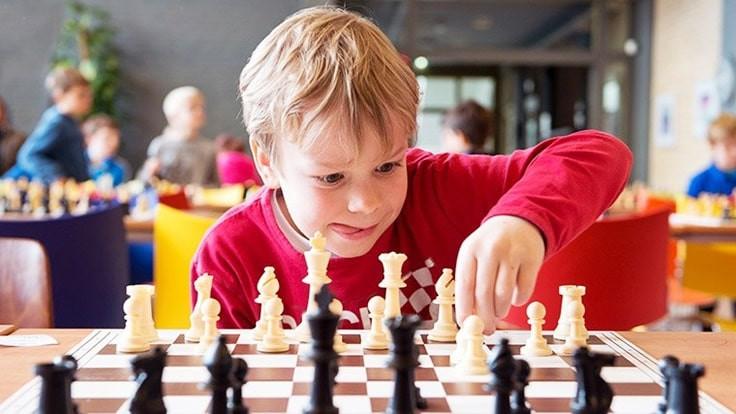 Satranç Eğitmen Eğitimi Sertifika Programı