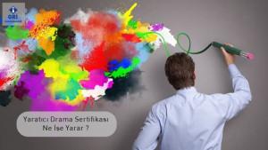 Yaratıcı Drama Sertifikası Ne İşe Yarar ?