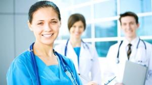 Hasta Kabul Kursu ve Sertifikası