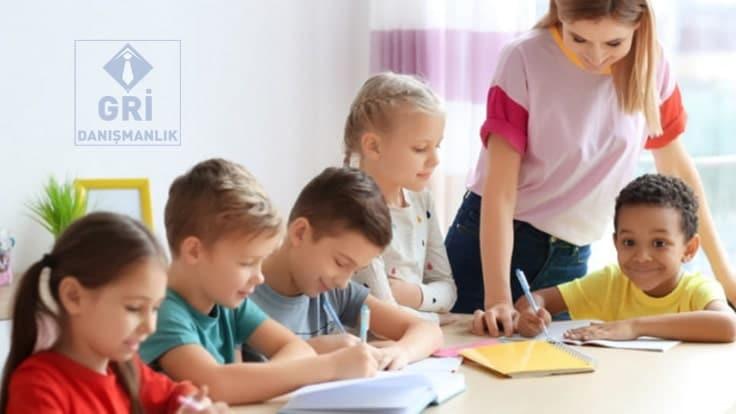 Eğitim ve Öğrenci Koçluğu Bürosu Açmak 2021