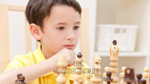Meb Onaylı Satranç Eğitmenliği Sertifikası