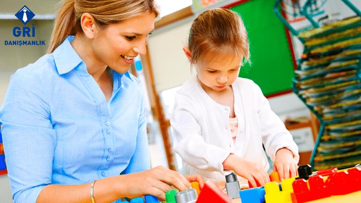 Montessori Eğitimi Sertifikası Nasıl Alınır ?