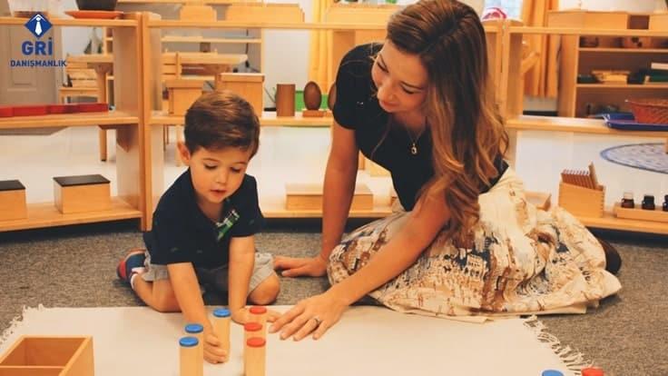 Montessori Eğitimini Kimler Alabilir ?