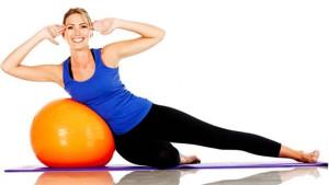 Pilates Eğitmenliği Sertifika Programı
