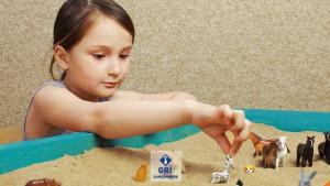 Kum Terapisi Eğitimi ve Sertifikası