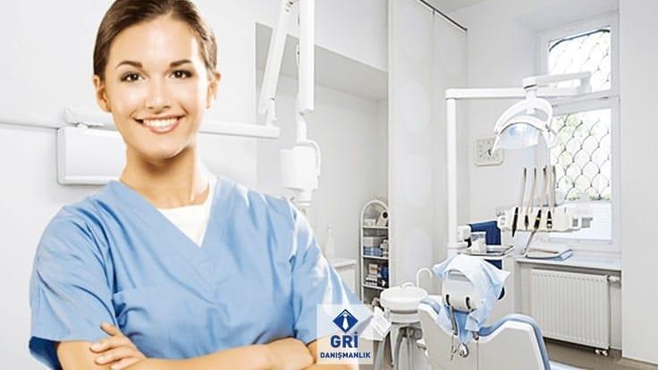 Diş Hekimliği Asistanı Sertifika Programı
