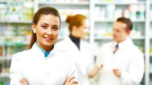 Eczane Yardımcı Personeli Eğitimi ve Sertifikası