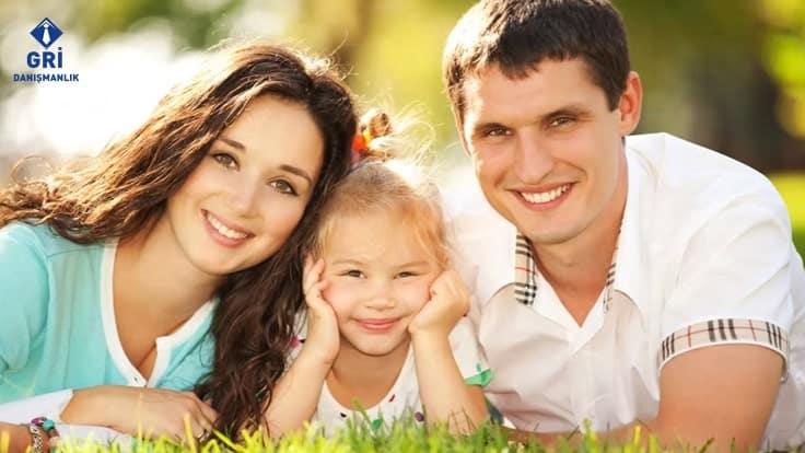 Aile Danışmanının Görevleri gri danışmanlık