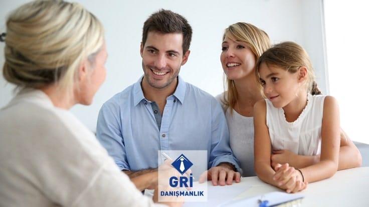 sosyal hizmetler bölümüne aile danışmanı eğitimi gri danismanlik