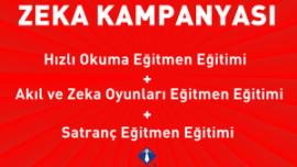 Zeka Kampanyası