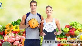Sağlıklı Beslenme Koçluğu Sertifika Programı